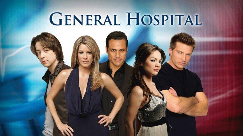 general hospital new episodes