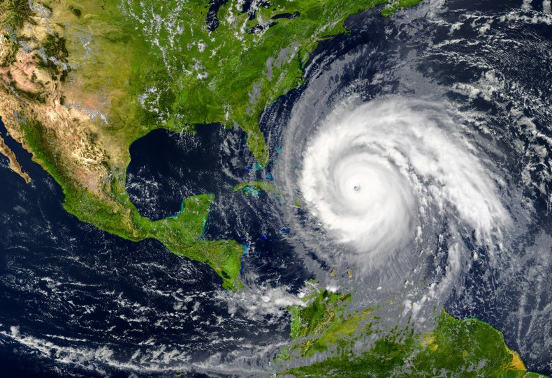 hurricane, united states