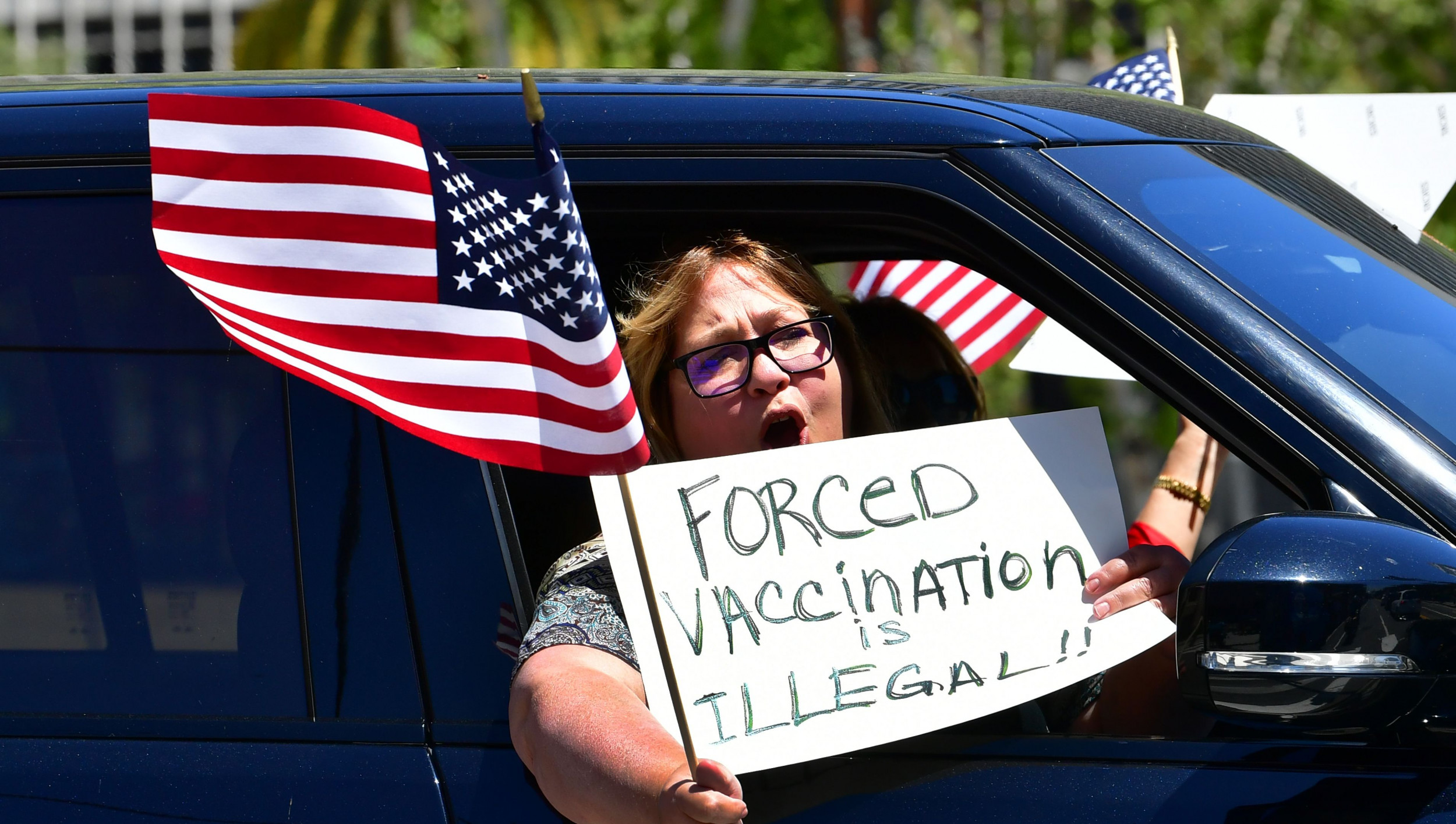 The Anti-vaxxers Are Winning the Battle on Facebook
