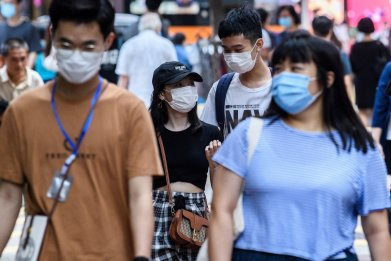 hong kong coronavirus cases testing expansion