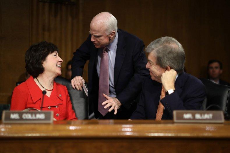 Republicans lack backup plan Obamacare
