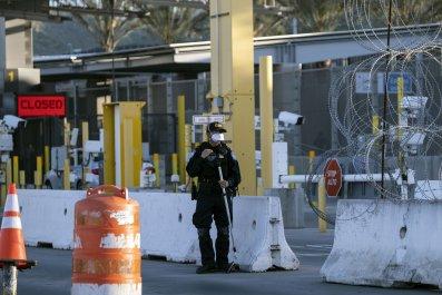 migrant children expelled US amid coronavirus