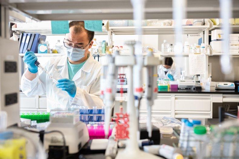 China coronavirus laboratory