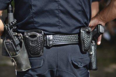 police officer, arrest