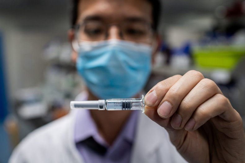New COVID-19 antibody test