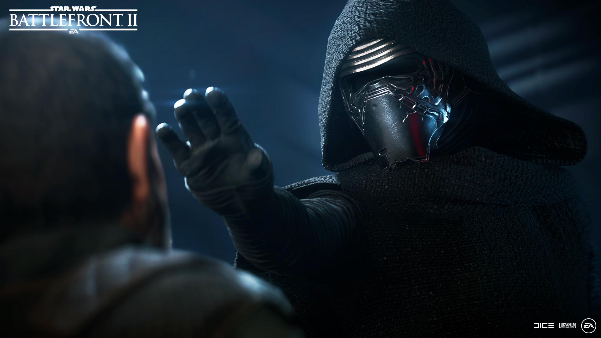 Star Wars Battlefront 2 Petition Demands Paid Dlc But Dice Says No