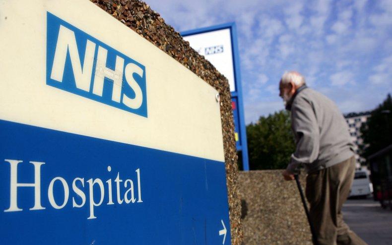 NHS backlog COVID-19