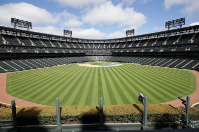 MLB, Chicago White Sox