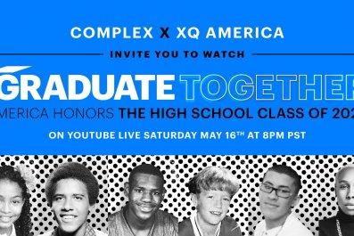 graduate together 2020