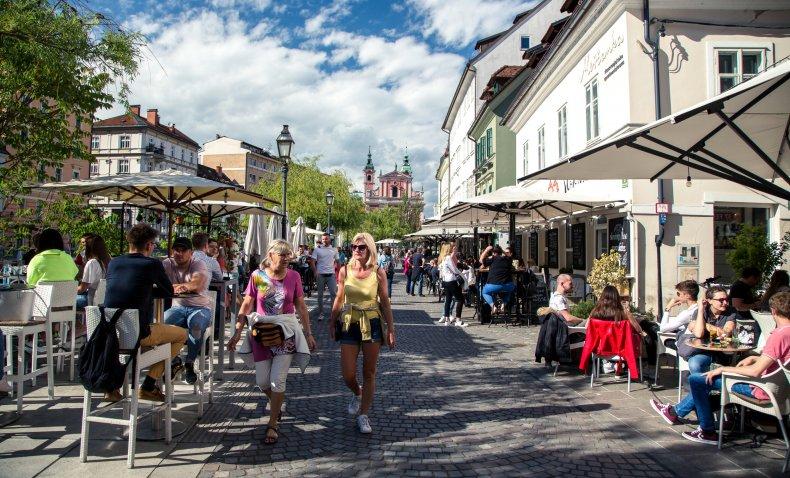 Slovenia COVID