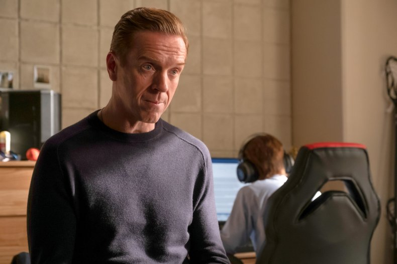 billions season five axe