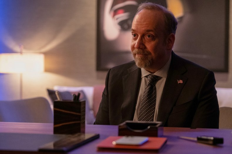 billions season five chuck
