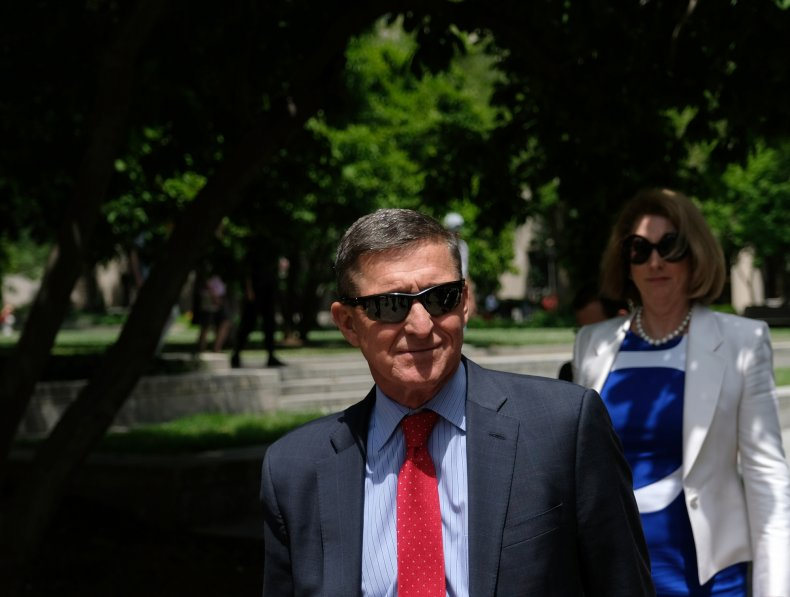 Michael Flynn