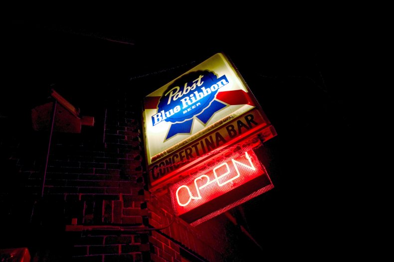 Bar, Milwaukee, Wisconsin, 2005