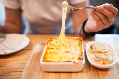 cheese, lasagne, dairy, stock, getty