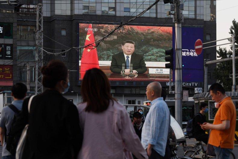 China, Taiwan, coronavirus, WHO, WHA, Xi Jinping