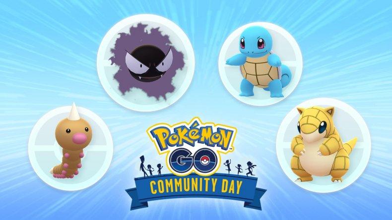pokemon go community day vote june july