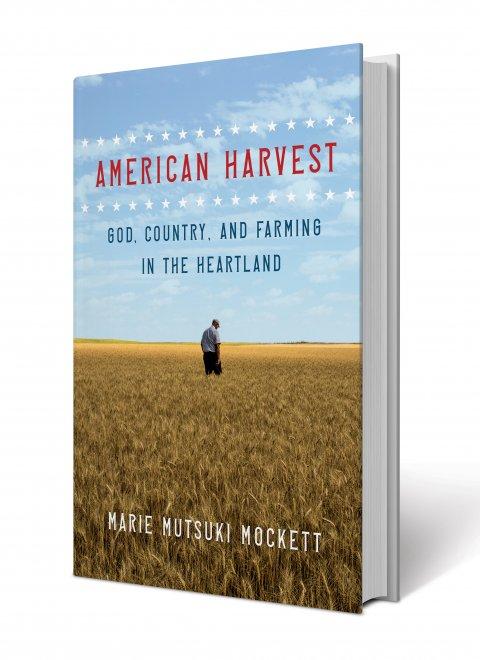 CUL_Books_American Harvest
