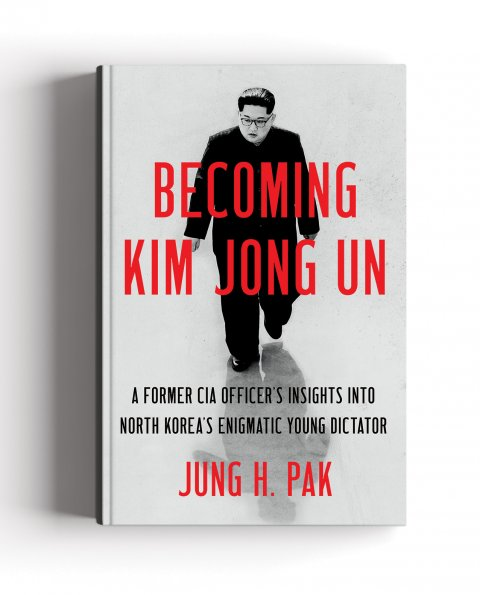 CUL_Books_Becoming Kim Jong Un