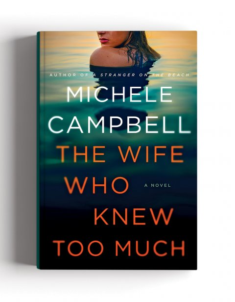 CUL_Books_The Wife Who Knew Too Much