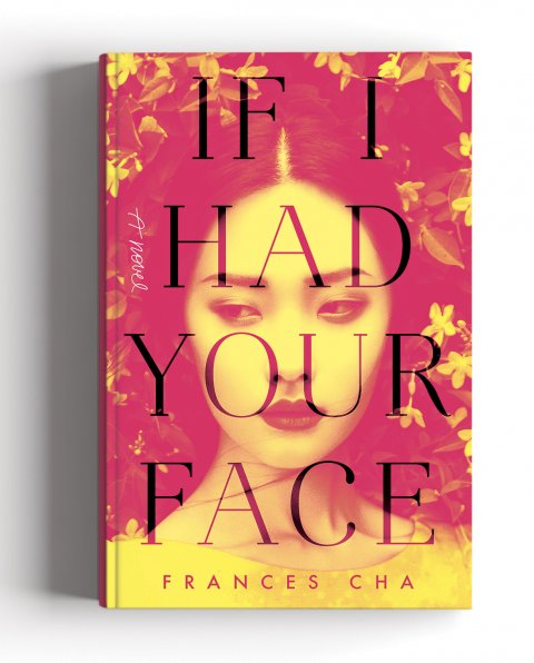 CUL_Books_If I Had Your Face