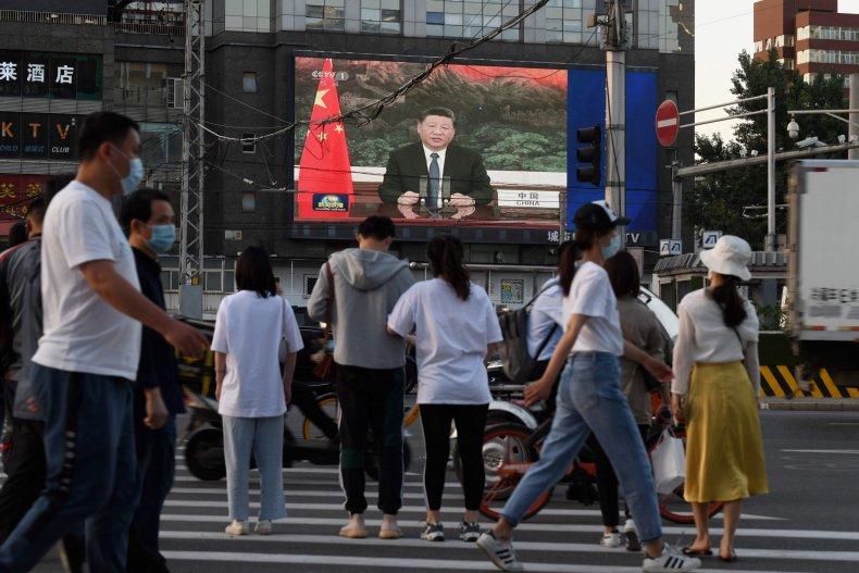 china, xi, jinping, beijing, speech, who
