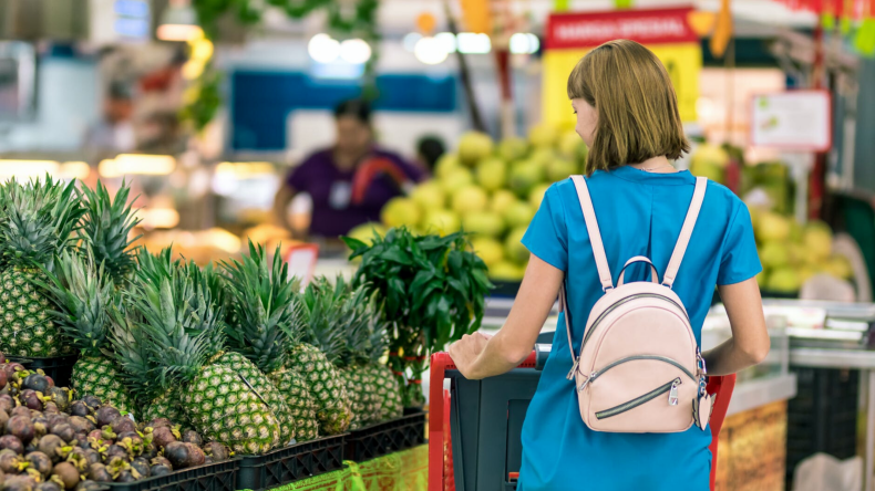 Easiest and Most Convenient Way for GroceryShopping