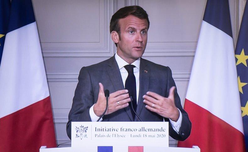 Macron loses parliamentary majority