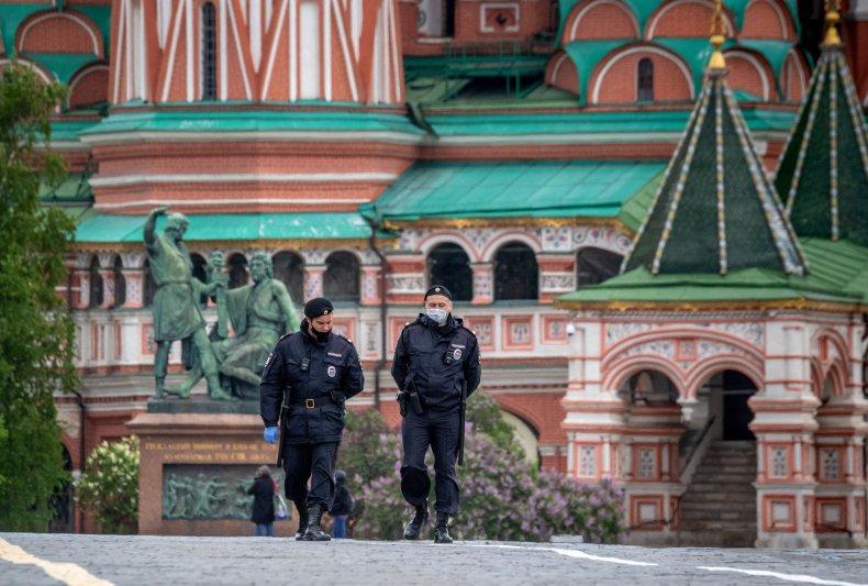 Russia, coronavirus, pandemic, WHO, China, investigation, Moscow