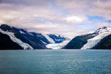 Barry Arm, Alaska