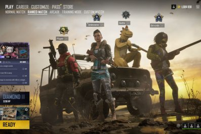 pubg console pts 7.2 patch notes ranked