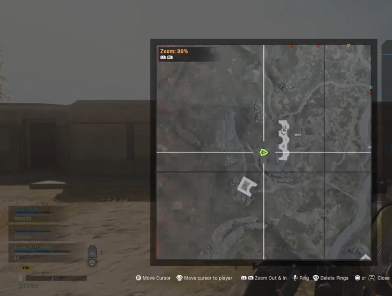 Call Of Duty Warzone Bunker Guide Locations How To Open With Red Card