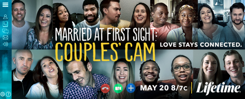 Meet the Families of 'Married at First Sight: Couple's Cam'