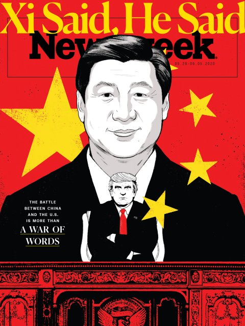 May 29-June 06, 2020 Cover