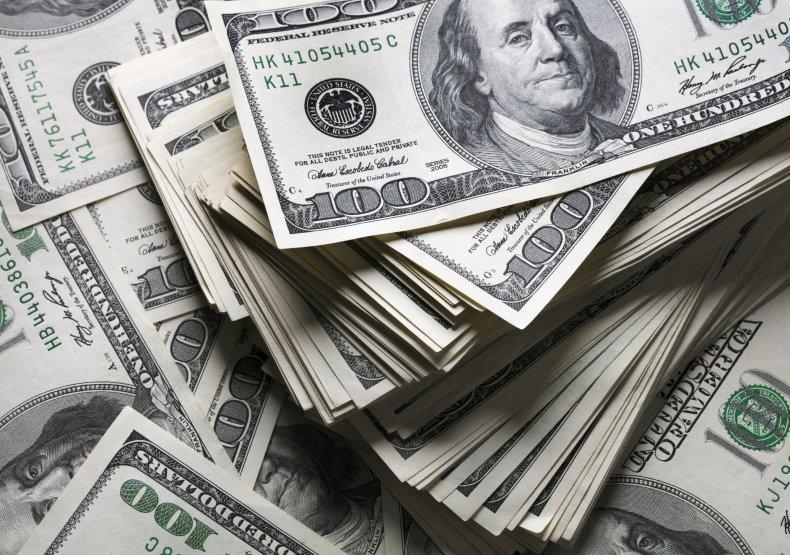 Cash stock