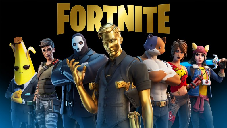 fortnite 1260 patch notes