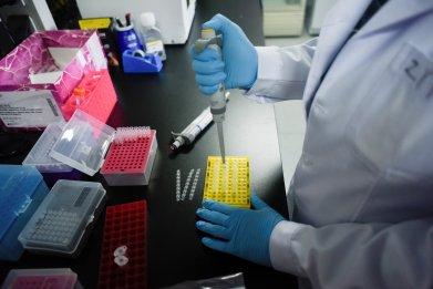 China, coronavirus, vaccine, research, nationalism, race, research