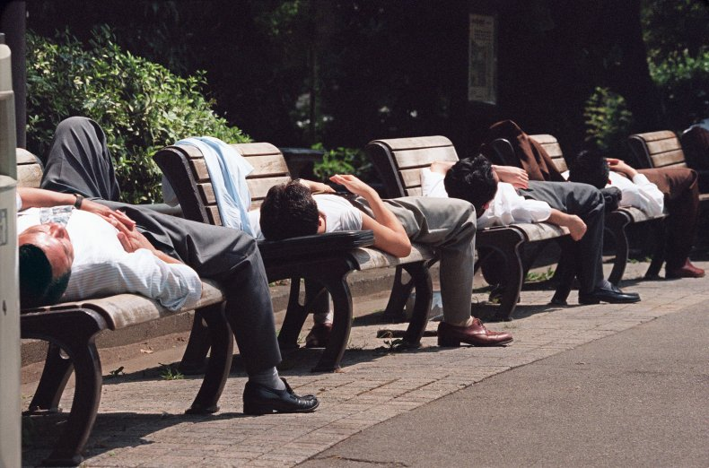CDC Advice Improve Sleep Manage Fatigue