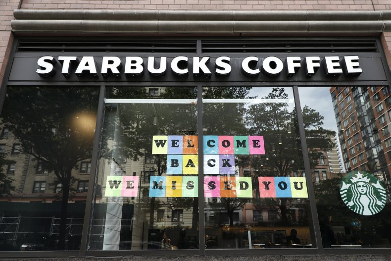 IS STARBUCKS, DUNKIN' DONUTS OPEN ON MEMORIAL DAY 2020? COFFEE SHOPS HOURS