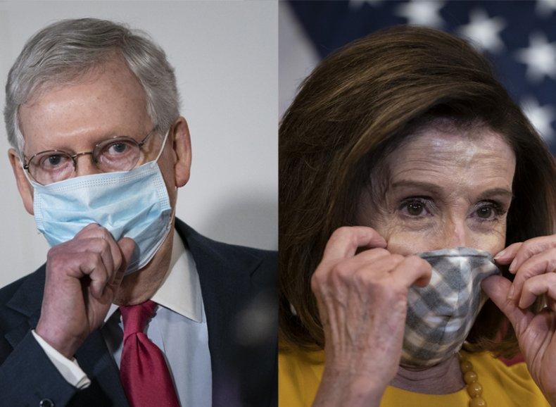 congressional oversight coronavirus relief at risk