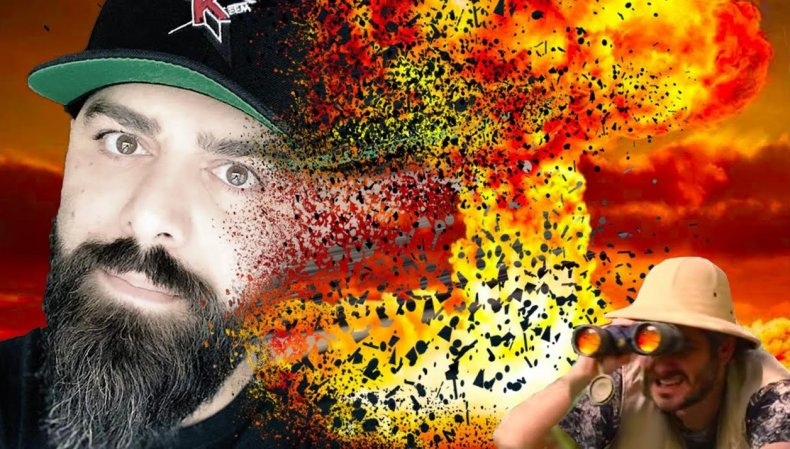 youtube keemstar h3h3 gfuel drops content nuke