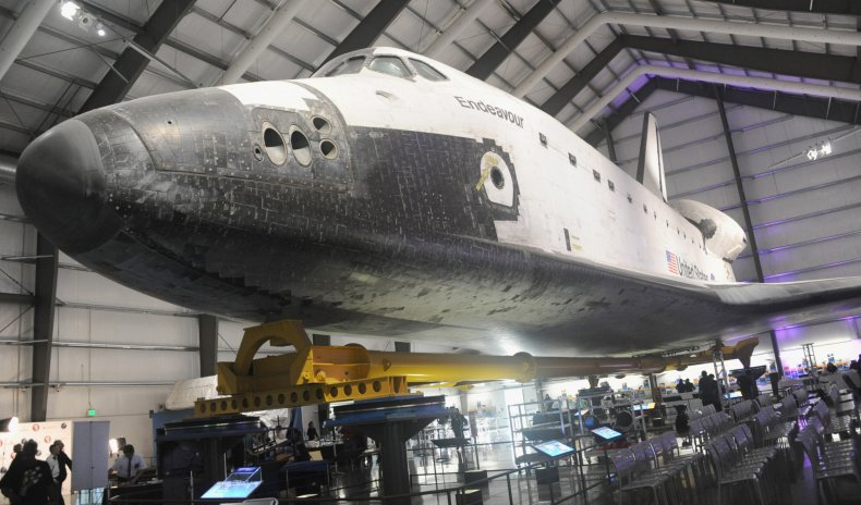 Why Did the Space Shuttle Program End?