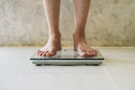 weight, thin, fat, stock, getty