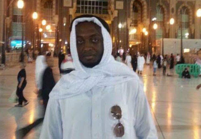 Amin Habib Eid lockdown