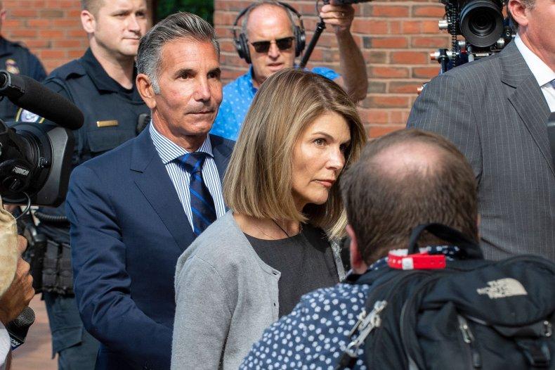 lori loughlin prison guilty college admission scandal