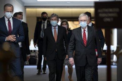 Republicans say summer stimulus inevitable