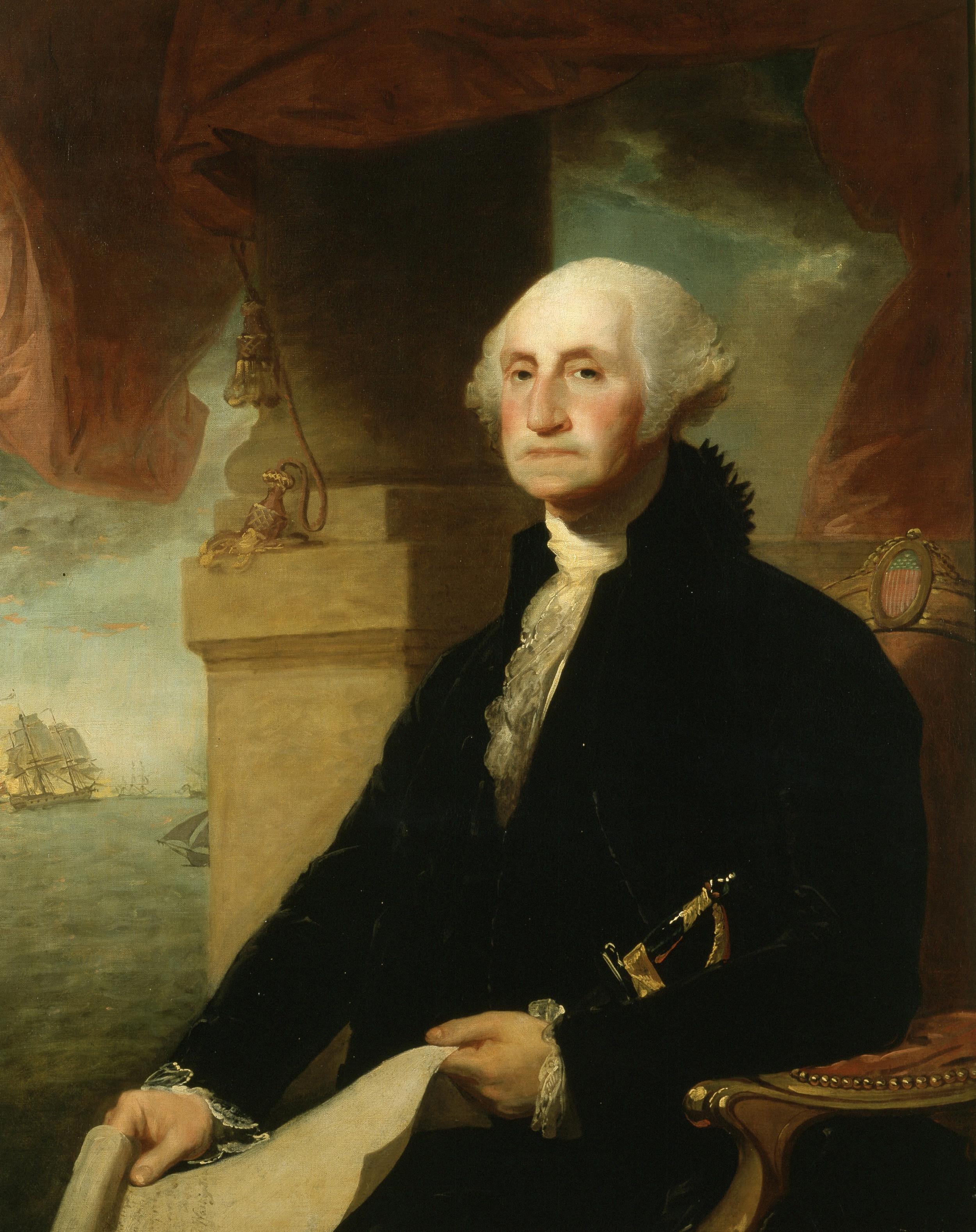 george washington - photo #12