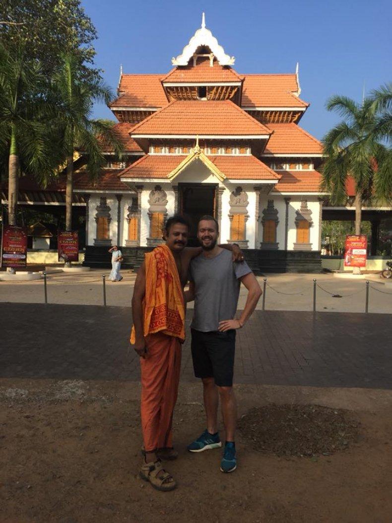 India, Kerala, Travel