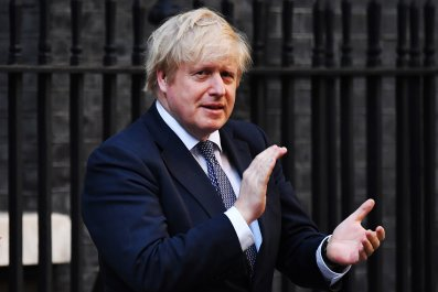 Boris Johnson, Islamophoia allegations