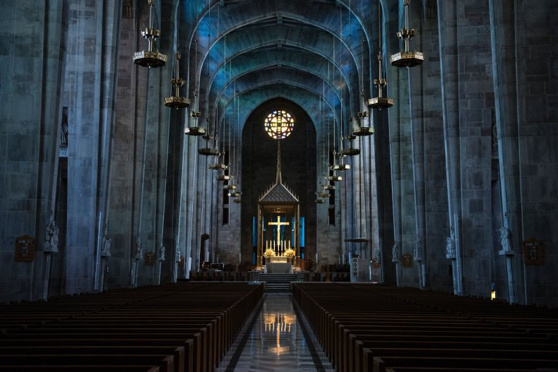 Roman Catholic Archdiocese of Baltimore